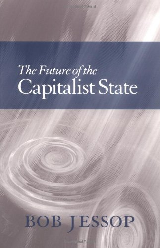 The Future of the Capitalist State
