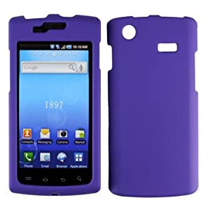 Samsung Captivate i897 Galaxy S with Free Gift Aplus Pouch: Cell