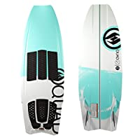 Hyperlite Quad Wakesurf Board 2015 from Hyperlite