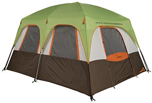 Alps Mountaineering Camp Creek 2 Room Tent一站式海淘,海淘花专业海外代购网站--进口 海淘 正品 转运 价格