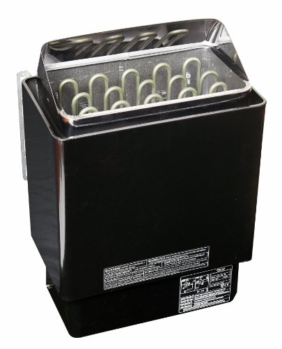 3668 Saunaofen Cup 80 D - 8 kW