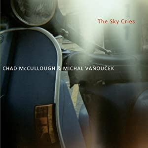 Chad McCullough and Michal Vanoucek  cover