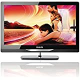 Philips 4000 32PFL4556 32-inch 1080p Full HD LED Television (Black High Gloss)