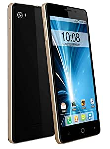 Senwa S915 5 inch With 8 Mpix Camera Smartphone in Black Colour
