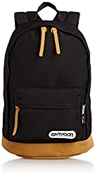 OUTDOOR PRODUCTS(アウトドア プロダクツ) DAY PACK 4052EXPT BLACK 4052EXPT