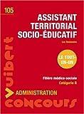 echange, troc Luc Deslandes - Assistant territorial socio-éducatif : Catégorie B