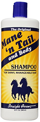 Mane 'n Tail, Shampooing pour corps, 32 fl oz (946 ml)