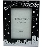 Black 4x6 Prom Picture Frame