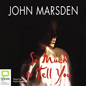 So Much to Tell You | [John Marsden]