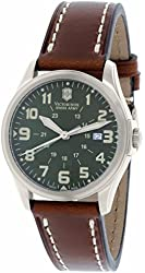 Victorinox Swiss Army Infantry Vintage Quartz Men's Watch #241309