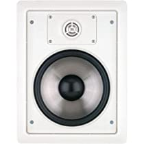 JBL SP8II 8-Inch In-Wall Speaker (Pair)