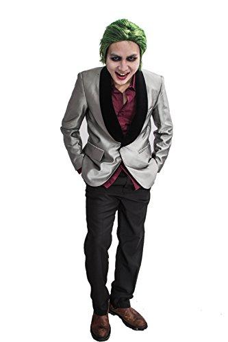 Suicide Squad The Joker Costume