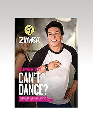 Zumba 101 - Dance, Dance, Dance!