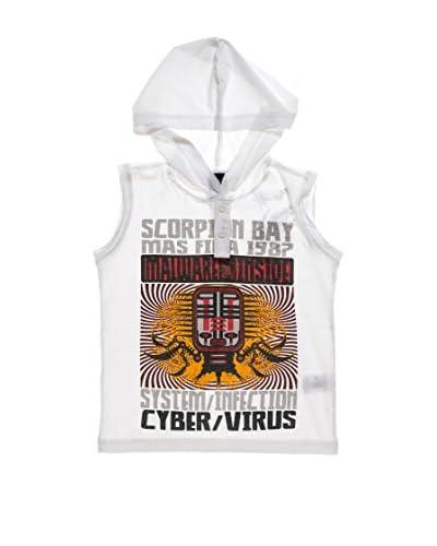 Scorpion Bay Canotta Jsb