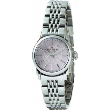 Dreyfuss Ladies Bracelet Watch DLB00047-07 DLB00047-07