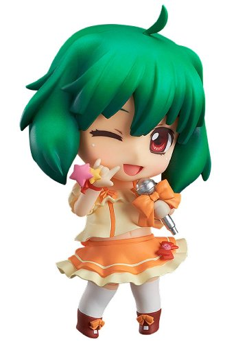 Macross F Nendoroid Frontier Ranka Lee (non-scale ABS & PVC painted action figure)