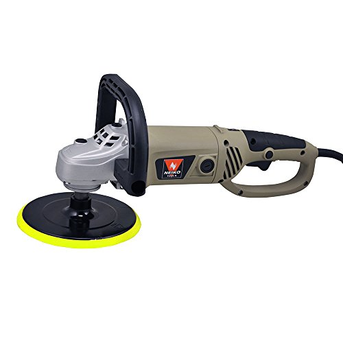 Neiko 10671a 7 Inch Pro Grade Variable Speed Polisher And