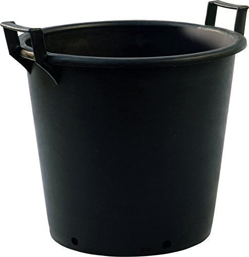 large-size-30l-plastic-plastic-plant-pot-outdoor-garden-tall-flower-herb-container-planter