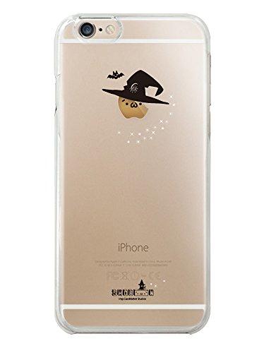 CaseMarket ���ꥸ�ʥ� �ǥ����� [SHOBON 6 - (�����ء�`)6] apple iPhone6 (4.7�����) �����ե���6 iPhone6-VCM2P1102