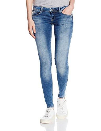 ONLY 15115703, Jeans Donna, Light Blue Denim, W31/L32 (Taglia Produttore: 31)