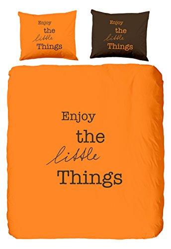 good-morning-lit-simple-en-coton-enjoy-the-little-things-housse-de-couette-orange