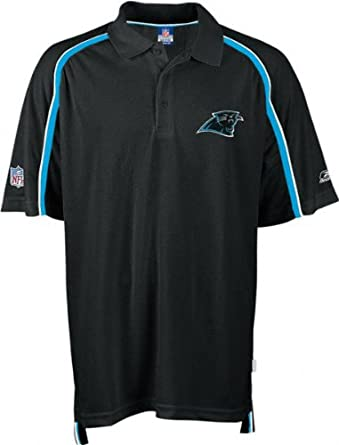 Carolina Panthers Authentic Nfl Play Dry Polo