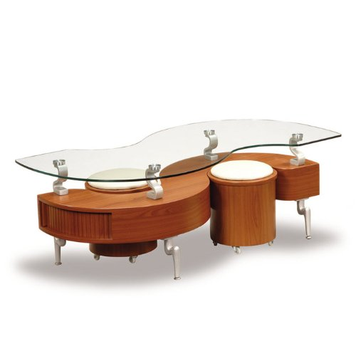 Space Saving Table And Chairs Where Funk Meets
