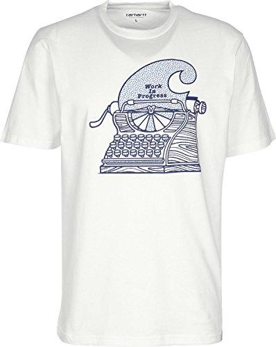Carhartt WIP Typewriter C T-Shirt