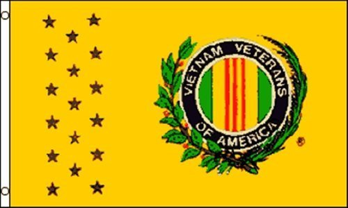 3'x5' VIETNAM Service Polyester Flags by Mission Flags (Vietnam Service Flag compare prices)