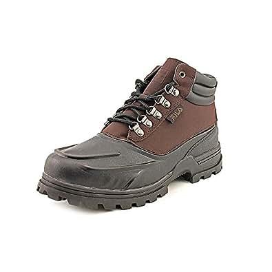 Amazon.com: Fila Men's Weathertec Hiking Boot: Shoes