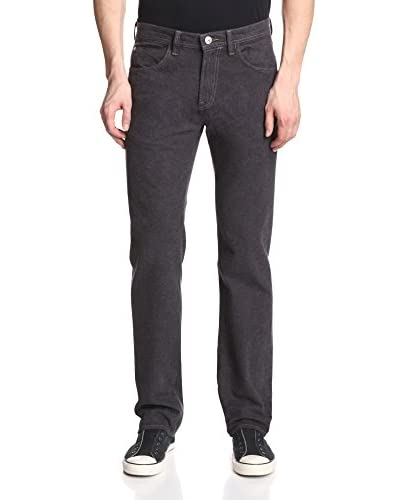 Agave Men's Pragmatist Flannel Straight Fit Pant