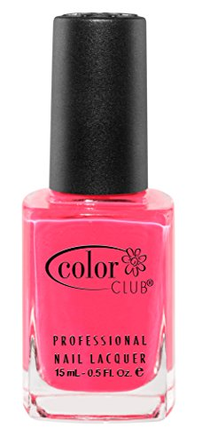 Color-Club-Poptastic-Neons-Nail-Polish-Hot-Pink-Jackie-Oh-05-Ounce