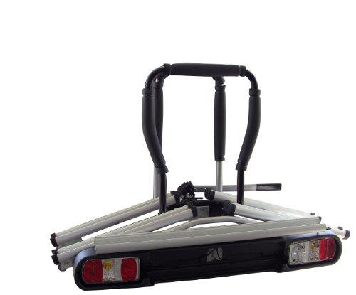fahrradtr ger fischer 75301 e bike kupplungs fahrradtr ger. Black Bedroom Furniture Sets. Home Design Ideas