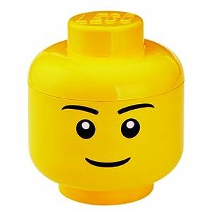 Storage Head Small Boy