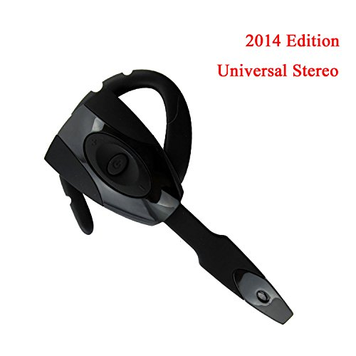 Stereo Bluetooth Bt Ps3 Game Gaming Headset Headphone Earphone Earbud Wireless For Ps3 Playstation 3