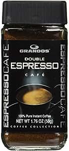 Grandos Double Espresso Cafe