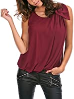 FRENCH CODE Blusa Amy (Burdeos)