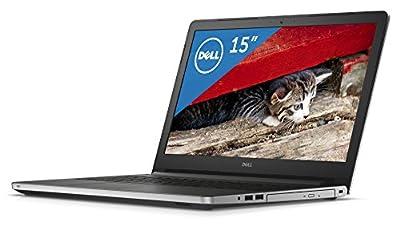 Dell ノートパソコン Inspiron 15 Core i7 ブルーレイモデル シルバー 17Q3HBS/Windows10/OfficeH&B/15.6インチ/8G/2TB