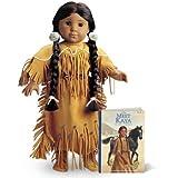 American Girl Kaya Doll and Paperback Book