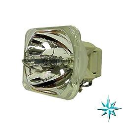 Northstar AV Osram P-VIP 200/1.3 E17.5 Bare Lamp Replacement