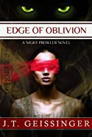 Edge of Oblivion (A Night Prowler Novel) (English Edition)
