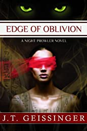 Edge of Oblivion (A Night Prowler Novel #2)