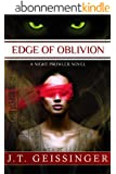 Edge of Oblivion (A Night Prowler Novel) (English Edition)