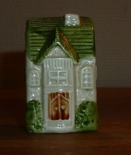 Miniature House Decoration - 1