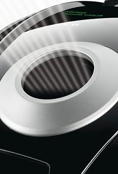 2 Motorfilter geeignet f/ür Siemens VSQ4GP1264//01 Q 4.0 green power allergy