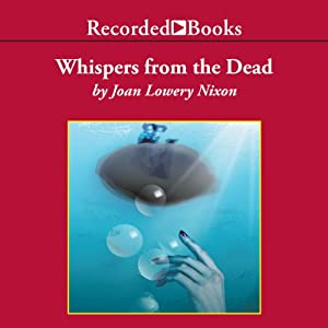 Whispers from the Dead | [Joan Lowery Nixon]
