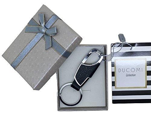 ducomir-forbes-portachiave-lusso-uomo-in-pelle-per-auto-casa-e-ufficio-perfetta-idea-regalo-natale-e