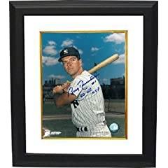 Bobby Richardson Autographed Hand Signed New York Yankees Color 8x10 Photo 60 WS MVP... by Hall of Fame Memorabilia