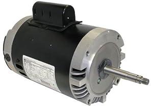 Polaris Booster Pump Motor 3 4 hp Threaded Shaft B625 by Polaris