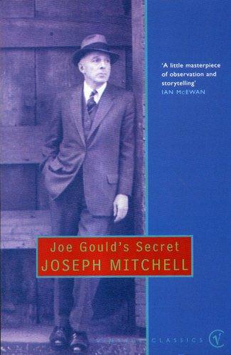 Joe Gould's Secret (Vintage Classics)